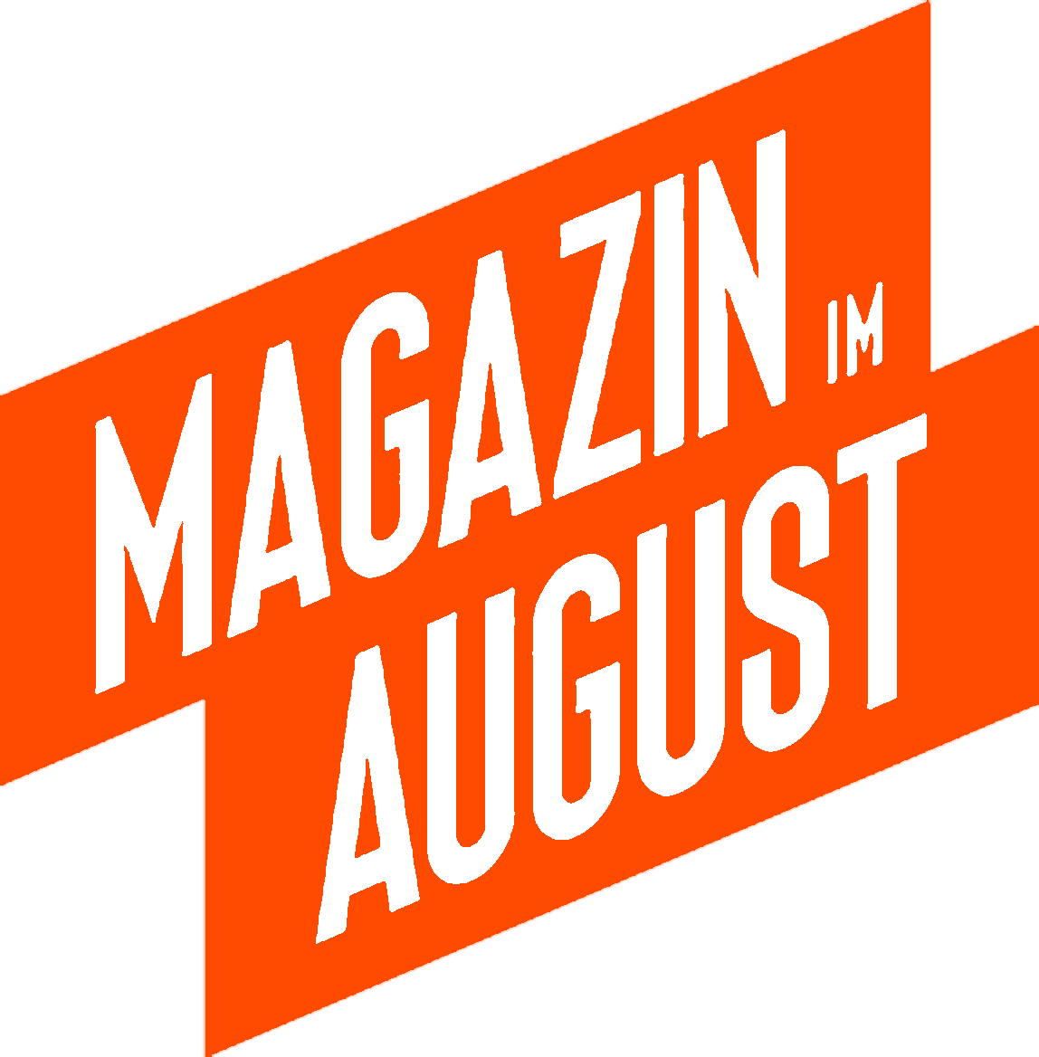 Magazin im August